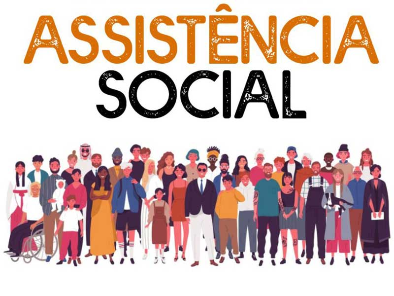 Assistência Social em Vila Propício