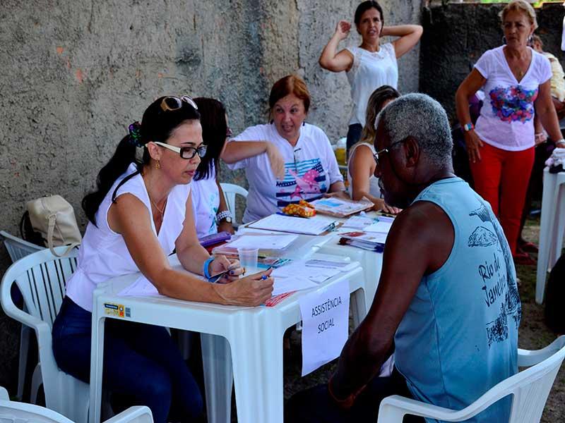 Assistência Social em Uruaçu