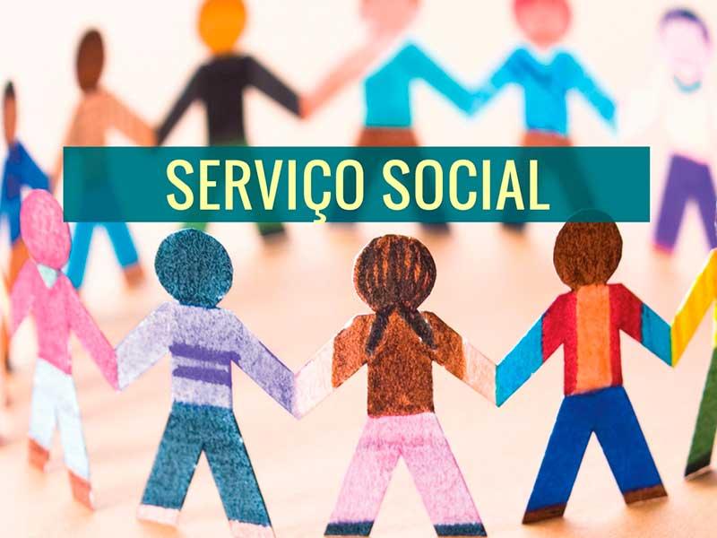 Assistência Social em Urbano Santos