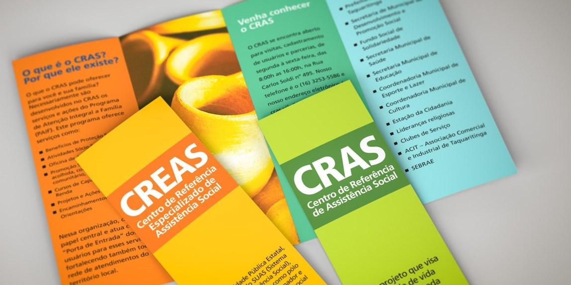 CRAS, CREAS e CAPS em Uruaçu