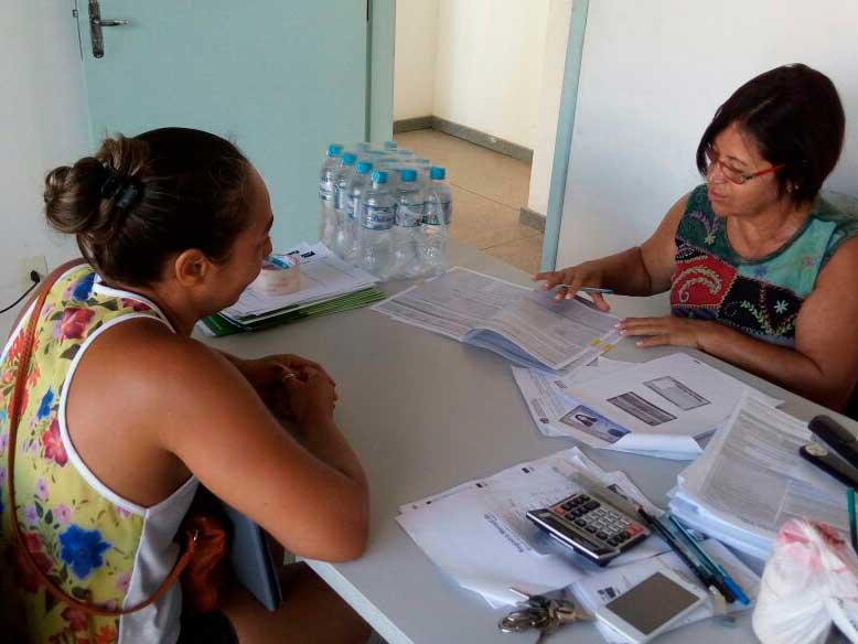 Documentos Assistência Social Uruaçu
